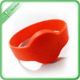 Wristbands impermeables de encargo de la manera para el partido
