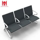 Sitz-PU aufgefüllter Flughafen-/-krankenhaus-/-station-Prüftisch-Stuhl-Unterstand der Qualitäts-3