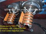 Rubber het Mengen zich Molen, RubberMolen, het Mengen zich van het Laboratorium Molen (xk-160)