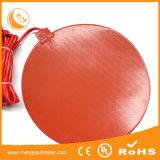 Batterie-Heizung des Silikon-72V, Produktions-Silikon-Gummi-Heizungs-Auflage-Cer UL