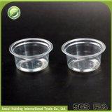 0.75 Intelligentes Plastikauflauf-Soße-Wegwerfcup