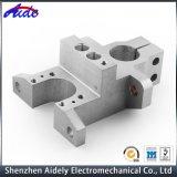 Части машинного оборудования CNC высокой точности алюминиевые