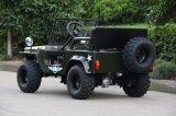 Виллис 1200W 60V 34ah большого размера электрический миниый может быть приводом 55km-60km