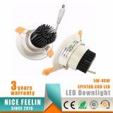 Epistar LED 25Wの穂軸LED Downlightか承認されるCe/RoHSの天井灯