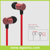 셀룰라 전화 PC/MP3/4를 위한 새로운 3.5mm 에서 귀 헤드폰 최고 베이스 이어폰