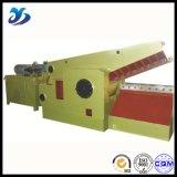 Cisaillement hydraulique en métal du rebut Q43 (garantie de qualité)