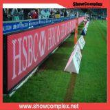 P10防水パネルが付いている競技場のためのフルカラーのLED表示スクリーン