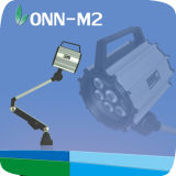24V LED Maschinen-Lampe für CNC-Arbeit