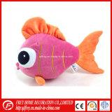 Het de leuke Zeekreeft van de Pluche/Stuk speelgoed van Garnalen voor Baby