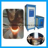 Calefator de indução de IGBT para o endurecimento de superfície da tubulação da engrenagem eixo