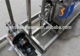 고품질 식용수 생산 라인, 판매를 위한 기계