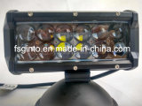 4D LEIDENE Super Vlek van Weg die Lichte Staaf (GT3400-4D) drijven