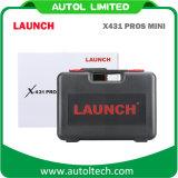 Profissionais da cor vermelha X-431 do lançamento X431 versão global da ferramenta diagnóstica dos PRO mini mini auto poderosa do que o lançamento X431 Diagun