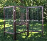 熱い販売の六角形の金網か網