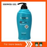 O aroma de levantamento refrescam & a lavagem do corpo da umidade