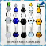 Hersteller-Großhandelsfarben-Glasvasen-Dekoration-Huka Shisha Zubehör