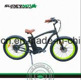 급상승 디스크 브레이크를 가진 전기 자전거 함