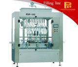 Тип подныривание вкладыша и машина продукции PVC PP продукта пеноуничтожения въедливая пластичная заполняя