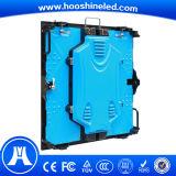 Im Freien Verbrauch P10 SMD3535 farbenreiche LED-Bildschirmanzeige