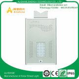 Indicatore luminoso esterno della parete del giardino solare di Al-x 15W LED