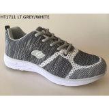 2017 новых ботинок спорта, ботинки Flyknit способа верхние вскользь, No типа: Shoes-1711 Zapato