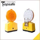 Indicatore luminoso d'avvertimento solare di sicurezza stradale (S-1317)