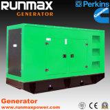 120kw/150kVA de super Stille Diesel van de Macht Perkins Elektrische Reeks van de Generator (RM120P2)