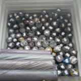 PVC Leather Stock Lot PVC Furniture Leather Stocklot para sofá