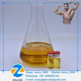 Matière première pharmaceutique stéroïde injectable liquide de finition pour la gymnastique Trainner