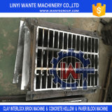 Qt4-15cのインポートの中国の商品の煉瓦網機械、コンクリートブロック機械