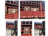 Messingbremsventil-T-Stück mit Fabrik-Preis (YD-3015)