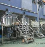 Flüssiges Reinigungsmittel-flüssige Seifen-Shampoo-Wäscherei-Reinigungsmittel, das Geräte herstellt