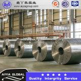 Bobine en acier galvanisé / feuille galvanisée avec Z275g / Sm