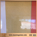 Baillif Yellow Quartz Stone Color Small Chip Series