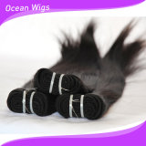 Полная надкожица здоровое йБ человеческие волосы 20 дюймов прямые