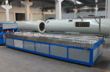 Tanque refrigerando da calibração do vácuo do perfil da placa de painel da parede do teto do PVC de WPC