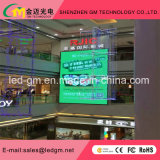 Preço por atacado P5 Indoor Advertising Media Vision LED Display, USD580