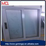Profilo di alluminio per la finestra di scivolamento