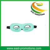Máscara de ojo promocional el dormir para la línea aérea