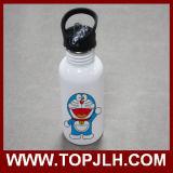 Бутылка воды буфета спорта нержавеющей стали с сторновкой