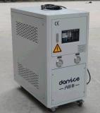 Wassergekühlter Wasser-Kühler für Spritzen-Maschine