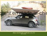 Tenda di campeggio della nuova automobile