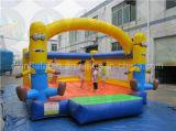 Bouncer gonfiabile di salto del castello di tempo divertente con il prezzo di fabbrica