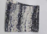 女性ファッション小物のビスコーススカーフ、女性のための結染まる芸術様式のショール