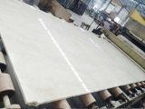 Lastre di marmo beige reali all'ingrosso, lastra di marmo beige