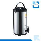 cubeta dos tambores do chá do leite do aço 6L/8L/10L/12L inoxidável/leite