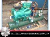 Machine de remplissage carbonatée de boissons pour l'eau de seltz