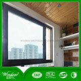 Сделано в окне типа Morden фабрики Китая, окно PVC, алюминиевое окно, сползая окно