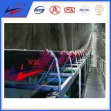 Massenmaterialtransport-Bandförderer-Thermalkraftwerk-Bandförderer