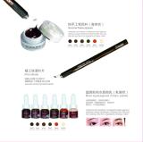 De hete Pen van de Tatoegering van de Make-up van de Wenkbrauw van de Verkoop 3D Hand Permanente